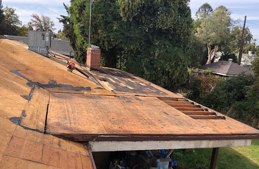 Integrity Roofing in Fresno, California