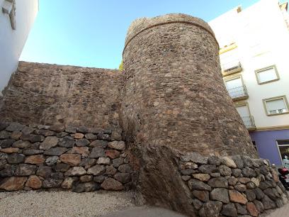 Adra wall