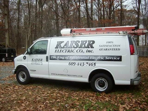 Electrician «Speedy Electric», reviews and photos, 92 Conover Rd, East Windsor, NJ 08520, USA