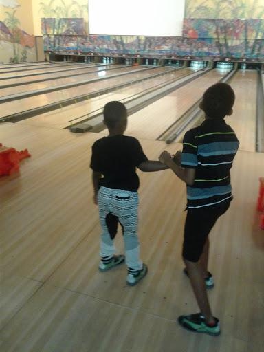 Bowling Alley «Oasis Lanes», reviews and photos, 1660 N Zaragoza Rd, El Paso, TX 79936, USA