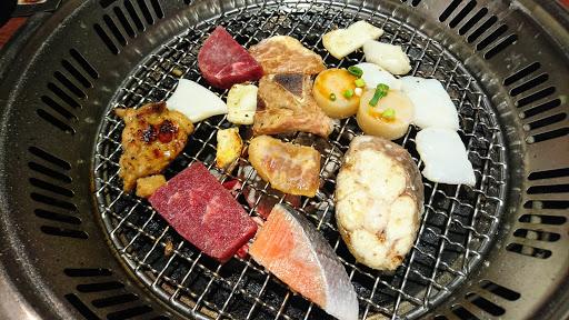 東日日式炭火燒肉