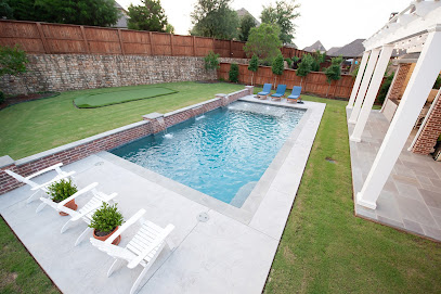 Swimming pool contractor Gohlke Pools