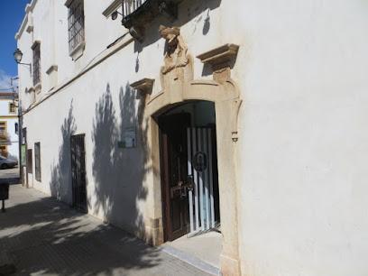 Centro de Interpretacion de los Conjuntos Historicos