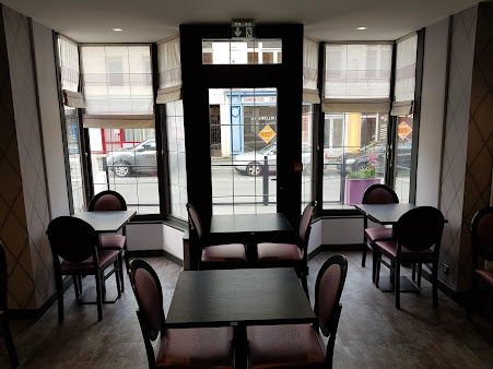 Hôtel Restaurant Eugénie