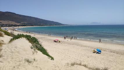 Punta Paloma Tarifa ( Parque Natural Del Estrecho)