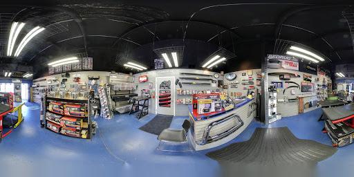 Truck Accessories Store «Trucksmart Truck & S.U.V. Accessories», reviews and photos, 11844 Atwood Rd, Auburn, CA 95603, USA
