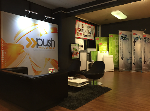 Sign Shop «Push Productions», reviews and photos, 23802 Fm 2978 Rd A-1, Tomball, TX 77375, USA