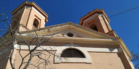 Ermita de Tices