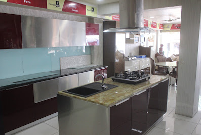 Ferro Designs(Upvc Window & Modular kitchen) Shivpuri
