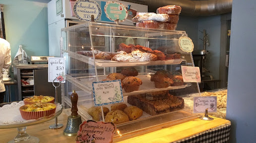 Lucianna's Pastries