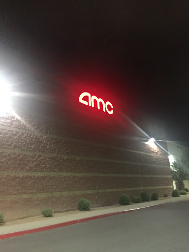Movie Theater «AMC Mesa Grand 14», reviews and photos, 1645 S Stapley Dr, Mesa, AZ 85204, USA