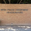 Mesa Police Department