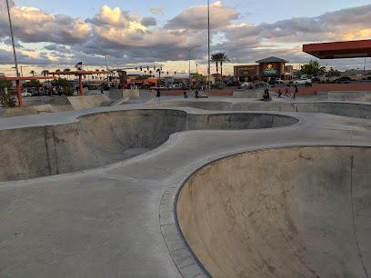 Craig Ranch Skatepark