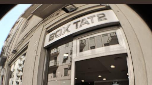 Box Tat2 Studio