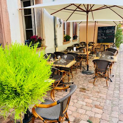 photo du restaurant Restaurant La Grenouille Riquewihr
