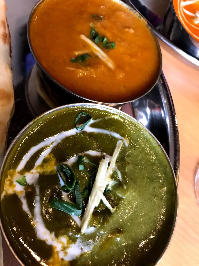 カトマンズ(ネパール、インド料理)