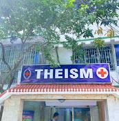 Theism Diagnostics & Polyclinic (MRI Building) – Dum Dum (A Unit of Theism Health)