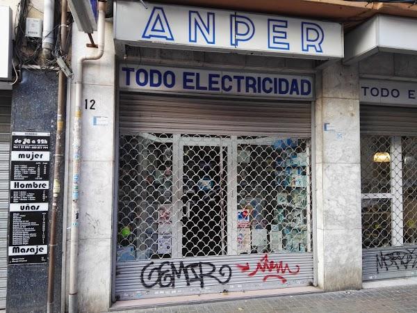 Anper C. B.