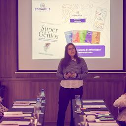 Dra. Fernanda Monteiro - Estimulação Cognitiva Infantil (Curitiba)