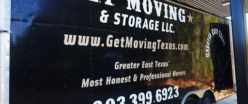 Self-Storage Facility «Get Storage», reviews and photos