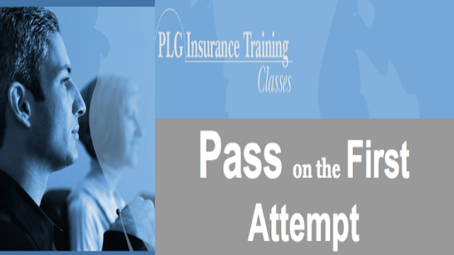 Insurance School «PLG Insurance Training», reviews and photos