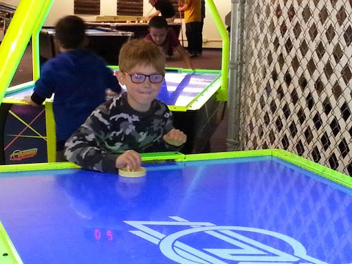 Amusement Center «Mega Play», reviews and photos, 2500 Miracle Ln D, Mishawaka, IN 46545, USA