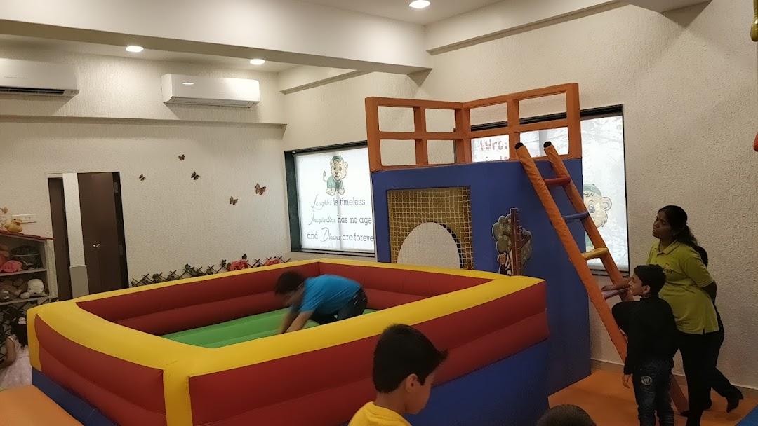 Kingdom of Fun - Kids Play Area in Deonar Chembur, Mumbai