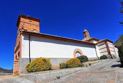 Ermita de la Virgen del Cerro.