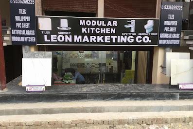 Leon Marketing Co. – Best Modular Kitchen Dealer in KanpurKanpur
