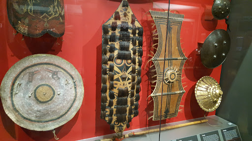 Museum «Peabody Museum of Archaeology and Ethnology», reviews and photos, 11 Divinity Ave, Cambridge, MA 02138, USA
