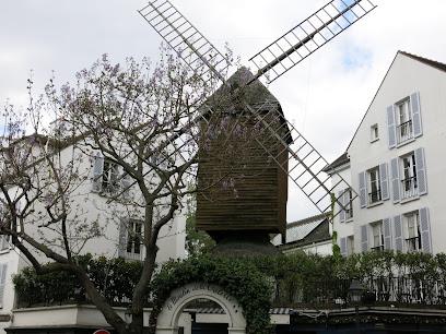 Le Moulin Blute-Fin