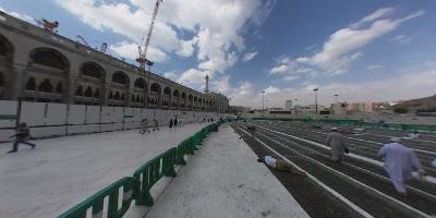 7713 Al Masjid Al Haram Rd, Shib Amir and Shib Ali, Mecca 242314612, Saudi Arabia