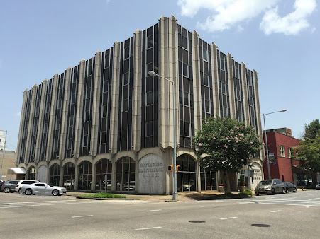 Citizens National Bank - Downtown Banking Center