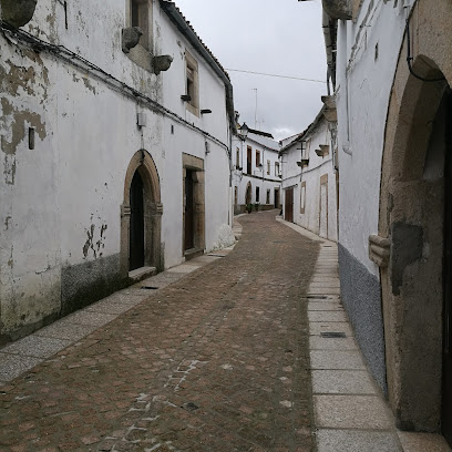 Centro de Interpretación de Valencia de Alcántara