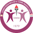 Cevher Özden Mesleki ve Teknik Anadolu Lisesi