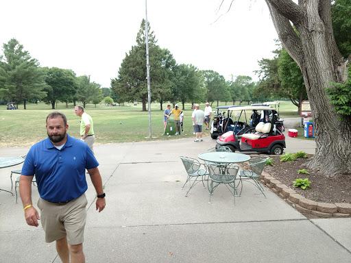Public Golf Course «Cedar Pointe Golf Course», reviews and photos, 601 S Cedar St, Boone, IA 50036, USA