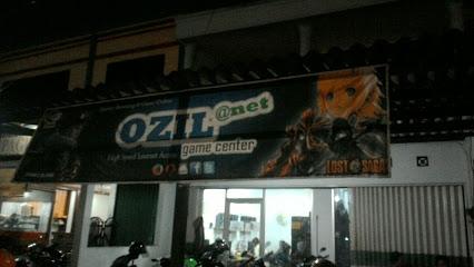 Ozil Net - Jl. Gajah Raya  Semarang