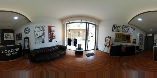 Loadink Tattoo Studio