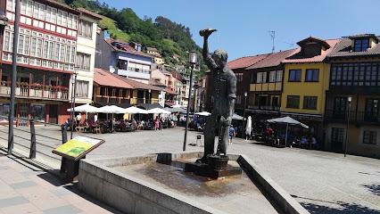Plaza De Requejo