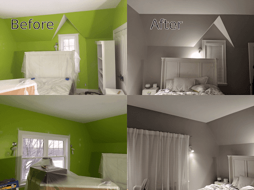 Painter Flow State Painting in Kingston (ON)   LiveWay