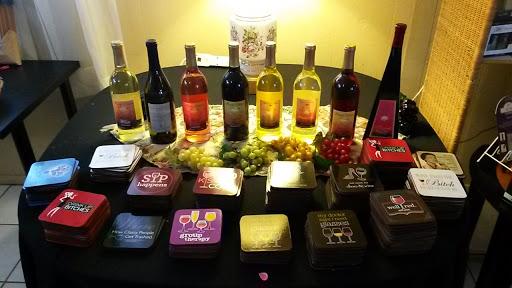 Winery «Florida Estates Winery», reviews and photos, 25241 FL-52, Land O Lakes, FL 34639, USA