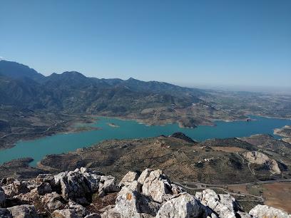 Pico Las Grajas