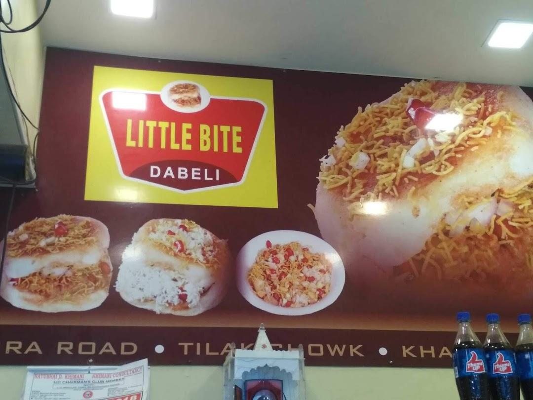 Little Bite Dabeli