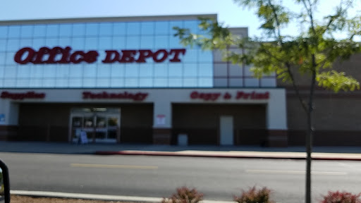 Office Supply Store «Office Depot», reviews and photos, 3545 E Fairview Ave, Meridian, ID 83642, USA