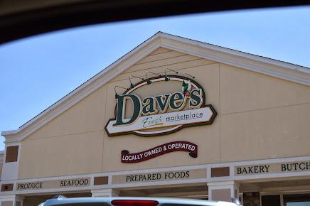 Dave's Fresh Marketplace/Smithfield Crossing