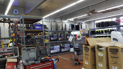 Uncle Dans Pawn Shop - Garland, 2930 Dairy Rd, Garland, TX 75041, Pawn Shop