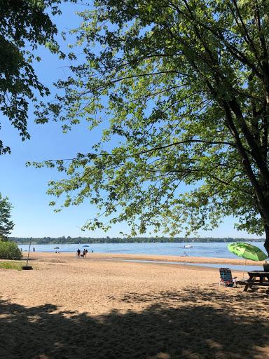 Camping Camping Des Chutes De La Rouge à Grenville-sur-la-Rouge (Quebec) | CanaGuide