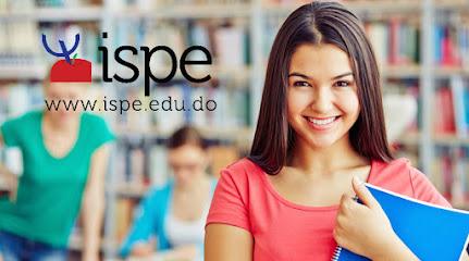 ISPE - Instituto de Servicios Psicosociales y Educativos