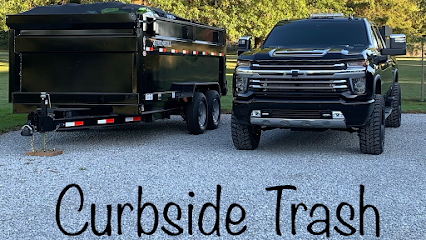 Garbage collection service Curbside Trash Removal