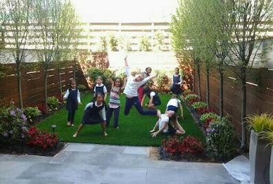 NY Plantings Garden Designers & Landscape Contractors